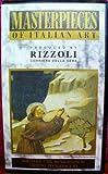 Birth of the Renaissance: Giotto To Masaccio  (Masterpieces of Italian Art) [VHS]