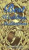 Best Wedding Meditations, CSS Publishing Company Staff, 0788008714