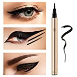 Eve by Eve's Natural Smudge Proof Water-resistant Liquid Eyeliner