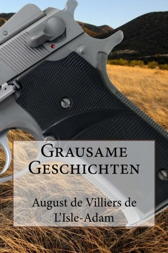 Grausame Geschichten (German Edition)