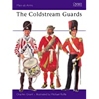 The Coldstream Guards (Men-at-Arms)