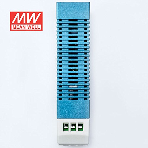 MEAN WELL MDR-10-24 DIN Rail Power Supply 10W 24V 0.42A Low No-load Loss by MEAN WELL (Image #4)