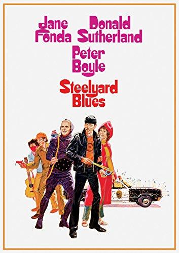 Steelyard Blues - Blue English Movie Free