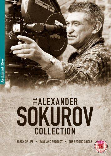 Alexander Sokurov Collection / Krug vtoroy / Elegiya zhizni. Rostropovich, Vishnevskaya.) (Save and Protect / [Region 2]