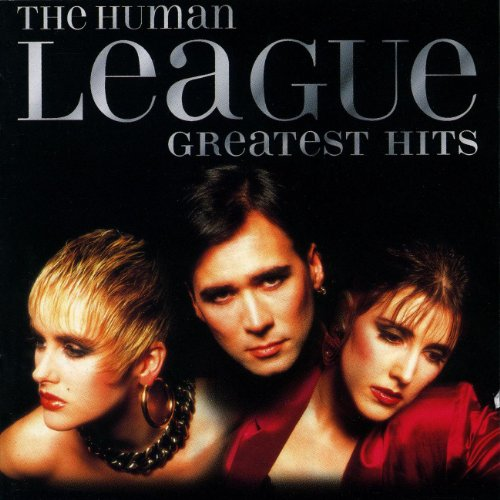 Human League - Like, Omigod! - The 80
