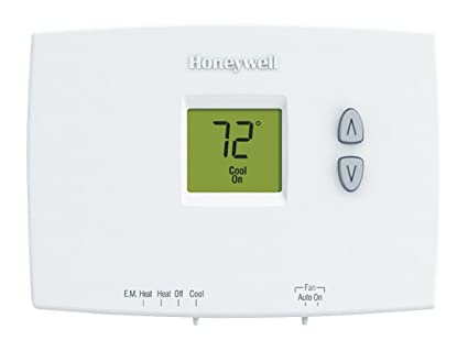 Buy Thermostat Stages 2 Heat 1 Cool Online At Low Prices In India