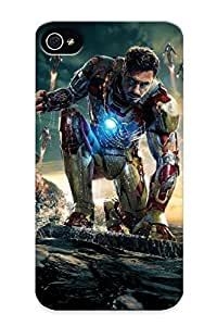 New Arrival Iron Man 3 Trailer 096b4c54328 Case Cover/ 6 Plus 5.5 Iphone Case