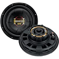 2) New BOSS D12F 12 2000W Car Audio Shallow Mount Subwoofers Power Subs Woofers