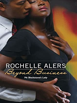 book cover of Beyond Business