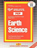 Earth Science, Rudman, Jack, 0837355052