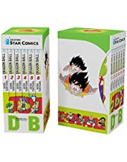 Dragon Ball. Evergreen edition. Collection: 1-6