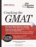 Cracking the GMAT 2004, Princeton Review Staff and Geoff Martz, 0375763252