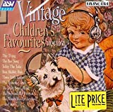 Vintage Children's Favourites (1926 - 1950)