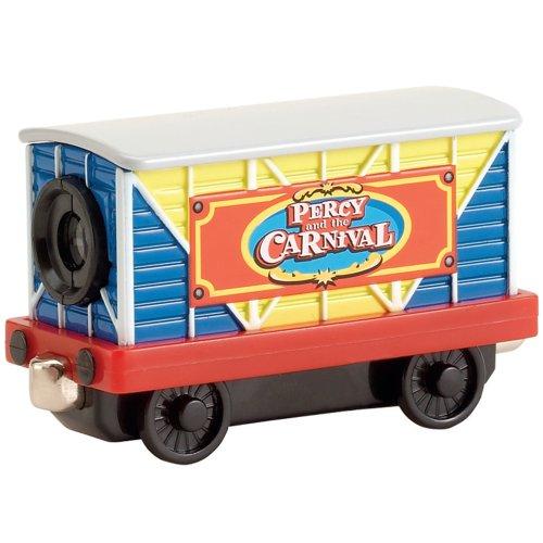 Take Along Thomas & Friends - Carnival Movie Car