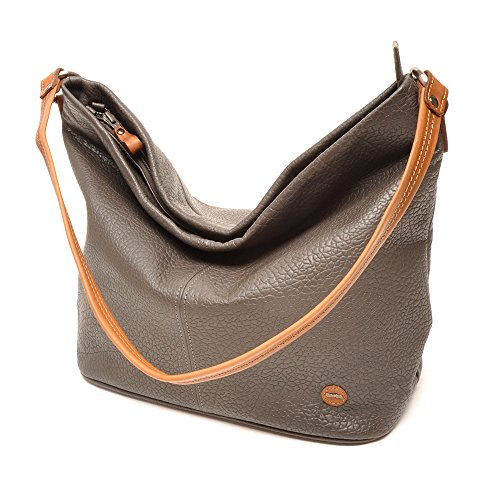 Over Bag Chamonix 602 In Cross Brown Berba Grey twFRZx
