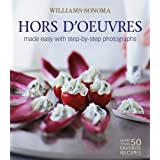 Williams-Sonoma Mastering: Hors d'oeuvres