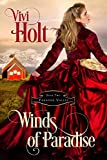 Winds of Paradise (Paradise Valley Book 2)