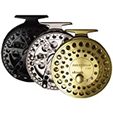 Cheap Okuma Sheffield Centerpin Float Reel
