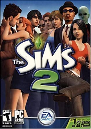 Free download sims 2 pc games the right mix 2 game to play