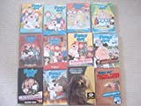 Family Guy - Volume 1-10 & Trilogy & Partial Terms of Endearment Complete Series
