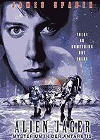 Alien Jäger: Mysterium in der Antarktis
