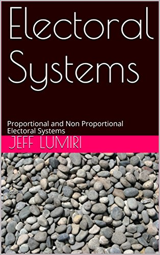 Electoral Systems: Proportional and Non Proportional Electoral -