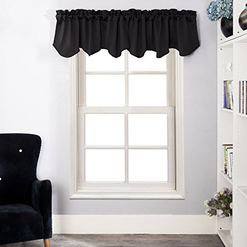 AUTHENTIC Window Treatments Valance