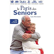 PARIS DES SENIORS 2001 -LE