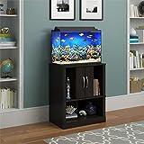 Ameriwood Home Cove 20 Gallon Aquarium