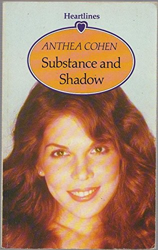 book cover of Substance and Shadow