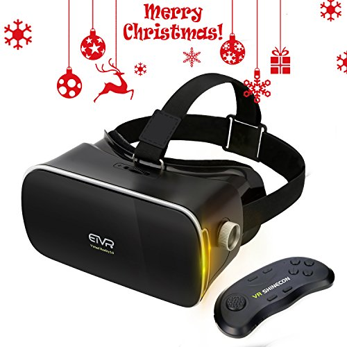 Immersive 3D Video / Game Headset Gifts...