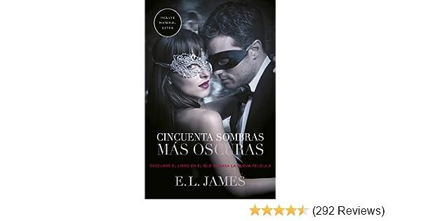 Cincuenta sombras más oscuras (versión argentina) (Cincuenta sombras 2) (Spanish Edition) - Kindle edition by E.L. James. Literature & Fiction Kindle eBooks ...