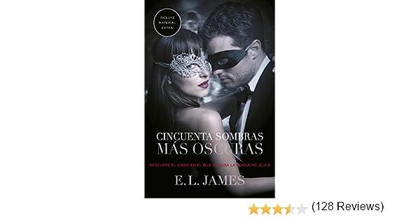 Cincuenta sombras más oscuras (Cincuenta sombras 2) eBook: E.L. ...