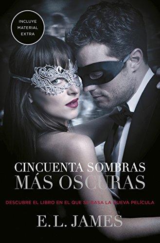 Cincuenta sombras más oscuras (versión argentina) (Cincuenta sombras 2) (Spanish Edition