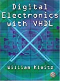img - for Digital Electronic with VHDL book / textbook / text book