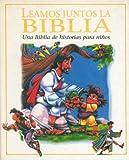 img - for Leamos Juntos La Biblia / Read With Me Bible: Una Biblia De Historias Para Ninos (Spanish Edition) book / textbook / text book