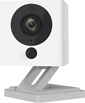 Wyze Cam v2 1080p HD Wireless Smart Home Camera with Night Vision