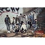 5thミニアルバム - Burst (韓国盤)