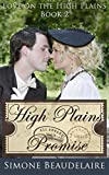 Bargain eBook - High Plains Promise