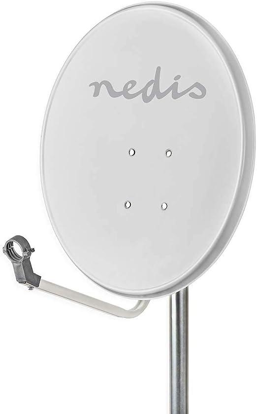 NEDIS Antena parabólica Antena Parabólica | 110.0 cm ...