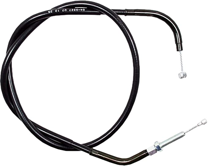 Amazon Com Motion Pro Clutch Cable Black Vinyl For Suzuki Gsxr 600