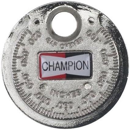 New Spark Plug Gap Gauge champion Spark Plugs Ct-481