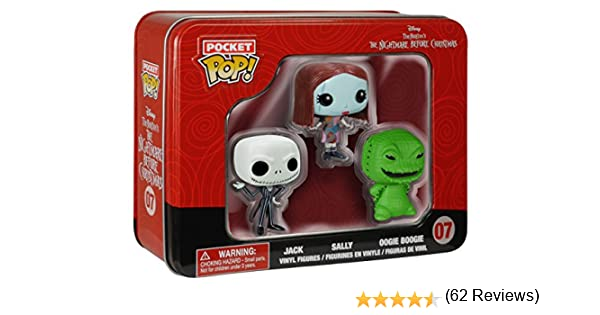 Funko - Pack 3 Figurines Disney Pop 4cm - 0849803053147: Amazon.es ...