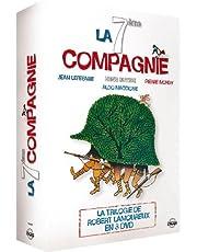 La 7ème compagnie - La trilogie [Import italien]