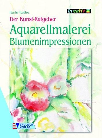 aquarellmalerei-blumenimpressionen