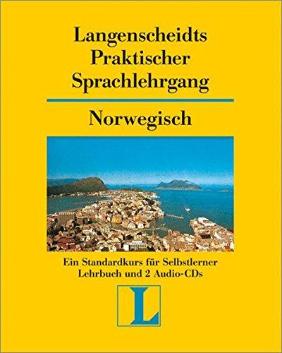 Langenscheidts Praktischer Sprachlehrgang, m. Audio-CD, Norwegisch