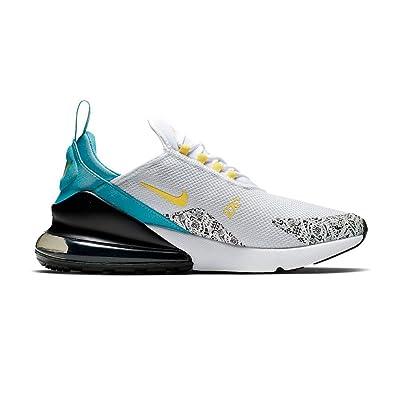 Nike Air Max 270 N7 Mens Cj0949-100 Size 9.5 | Fashion Sneakers