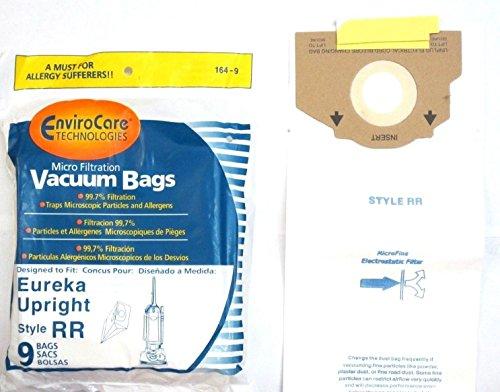 Household Supplies & Cleaning Eureka RR Micro Filtered Vacuum Bags 9 Pk #61115 boss smart vac - Online Canada Boss