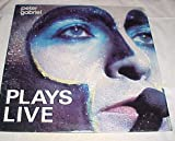 Peter Gabriel Plays Live (2 Record Set) Record Album Vinyl LP