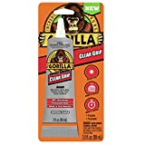 Gorilla 8040001 Clear Grip Contact Adhesive, 3 Oz., Clear